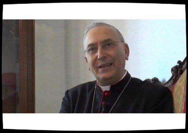 Mgr Mario Zenari, nonce et cardinal, au chevet des Syriens