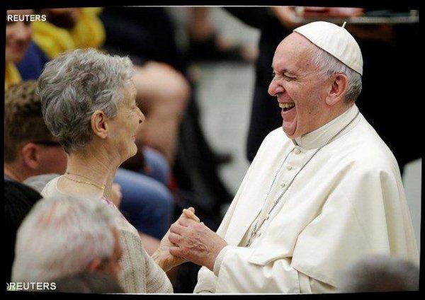 La Commission d'étude sur le diaconat des femmes réunie au Vatican