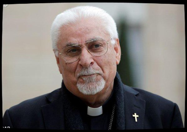 Les chrétiens du nord de l'Irak restent inquiets face à l'avenir