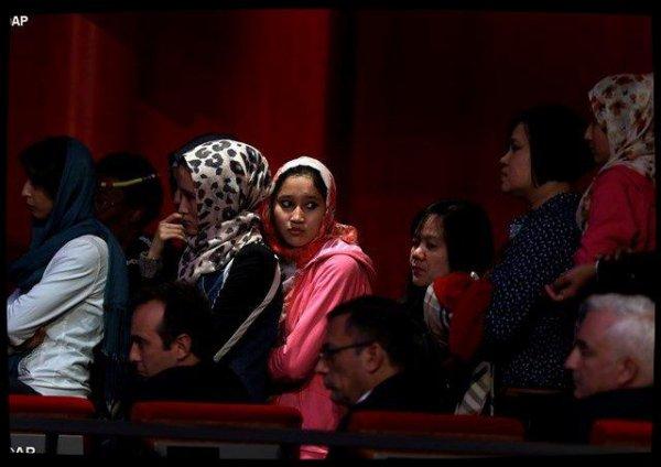 Les souffrances des femmes migrantes au c½ur d'un séminaire à Rome