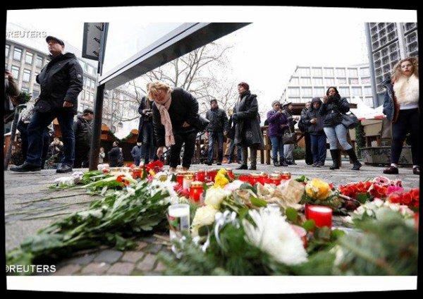 Le cardinal Marx et l'archevêque de Berlin appellent à rester unis après l'attentat