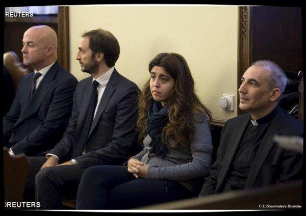 Mgr Vallejo Balda, libéré, retourne dans son diocèse espagnol
