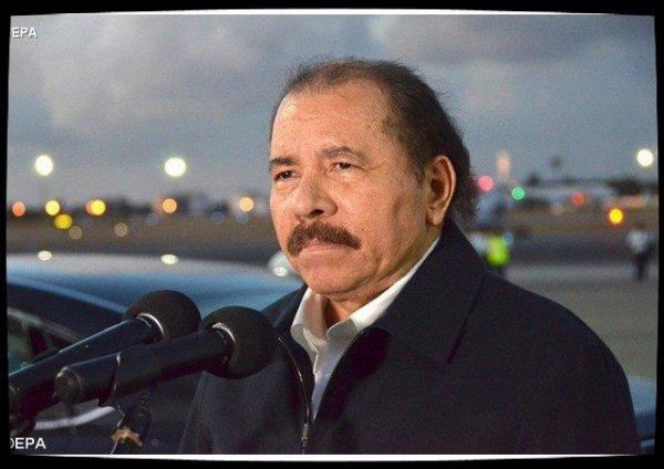 557 prisonniers libérés au Nicaragua suite à un appel du Pape
