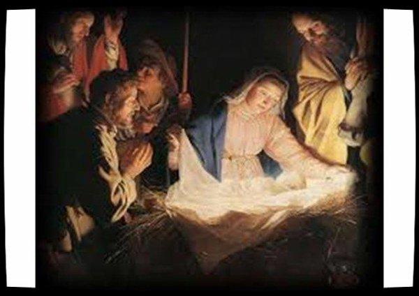 Des messages de Noël transmis dans le monde entier