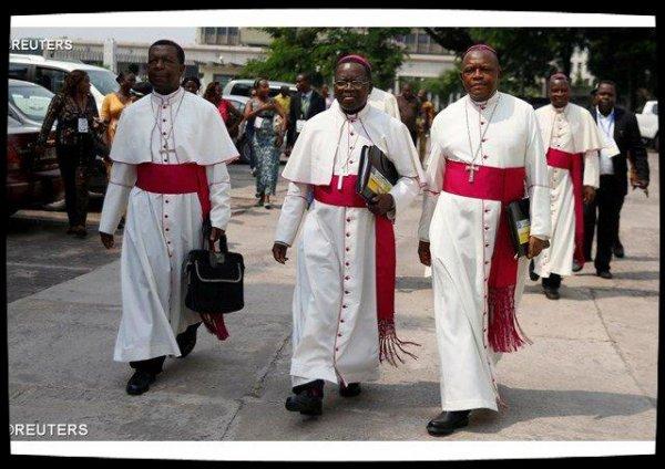 RDC : les évêques restent confiants pour un accord politique