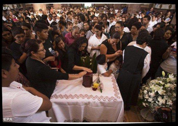 28 opérateurs pastoraux catholiques ont été tués dans le monde en 2016