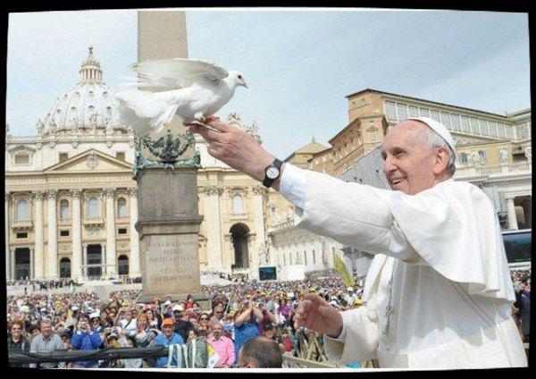 Sant'Egidio se rassemble le 1er janvier pour promouvoir la paix