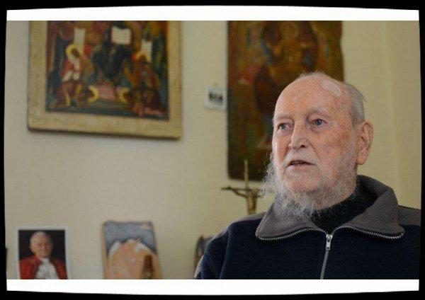 Décès du père Scalfi, fin connaisseur des chrétiens d'ex URSS