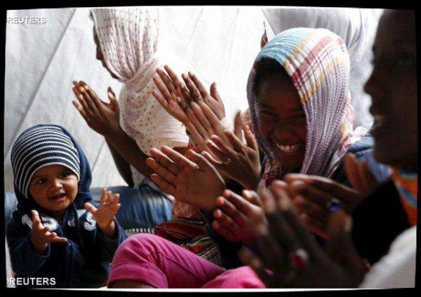 L'Église d'Éthiopie s'engage contre les mutilations génitales