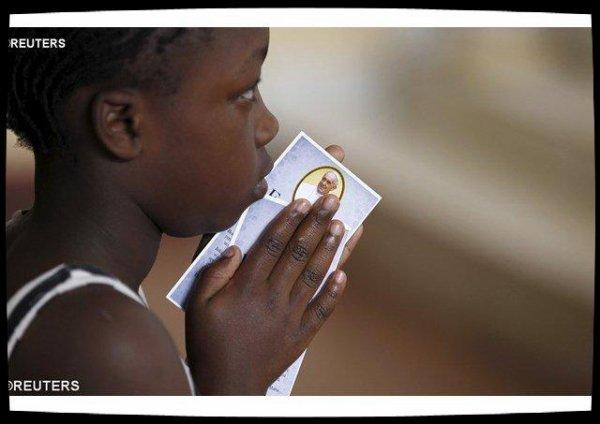 L'Epiphanie, Journée mondiale de l'Enfance missionnaire