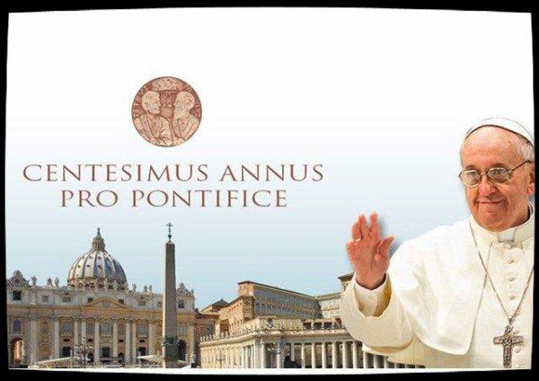 Le père Dominique Greiner récompensé par la Fondation Centesimus annus