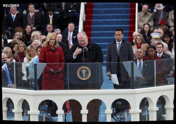 USA : la liberté religieuse, objet d'un décret toujours attendu