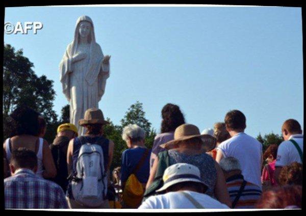 Témoignage de Mgr Hoser, l'«envoyé spécial du Saint-Siège» à Medjugorje