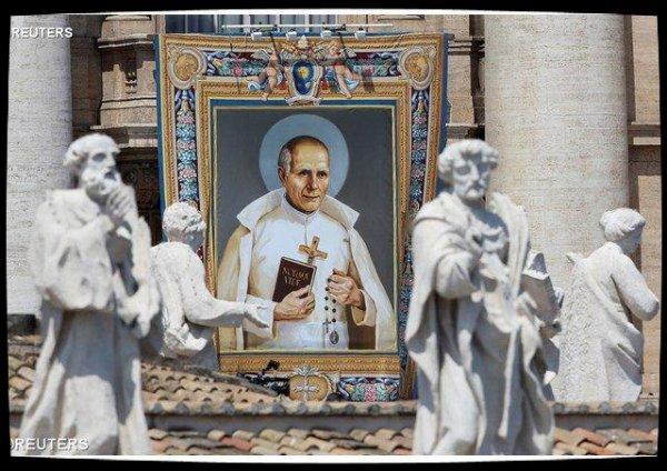 Le Pape encourage les marianistes à diffuser la miséricorde
