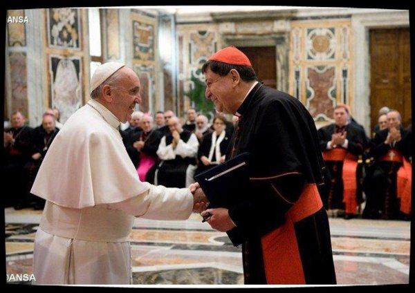 Le cardinal Braz de Aviz revient sur les défis de la vie consacrée
