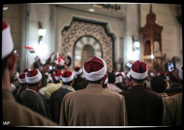 Un séminaire Al Azhar-Vatican contre la violence au nom de Dieu