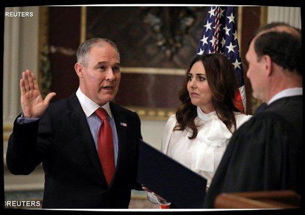 L'épiscopat américain interpelle l'administration Trump sur le climat