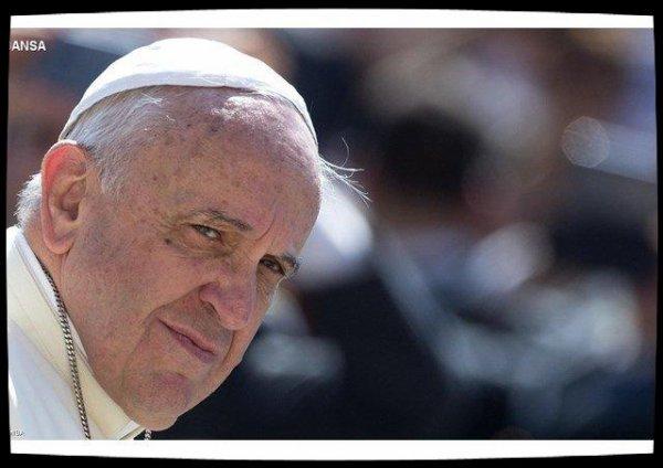 Pas d'instrumentalisation de l'image du Pape