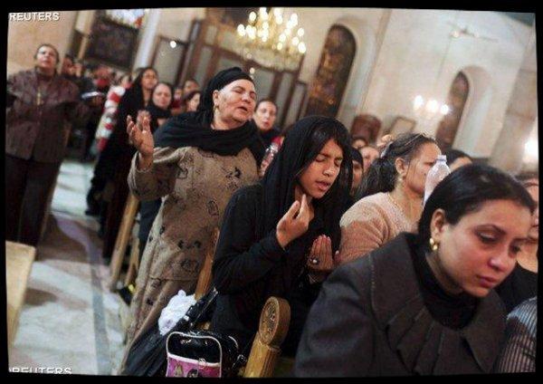 Deux chrétiens coptes assassinés dans la Péninsule du Sinaï