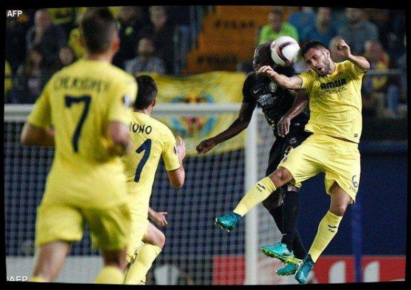 Le Pape François a reçu l'équipe de football de Villarreal