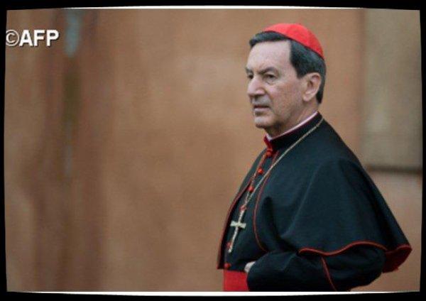 Abus sexuels: l'archevêque de Bogota rappelle la tolérance zéro