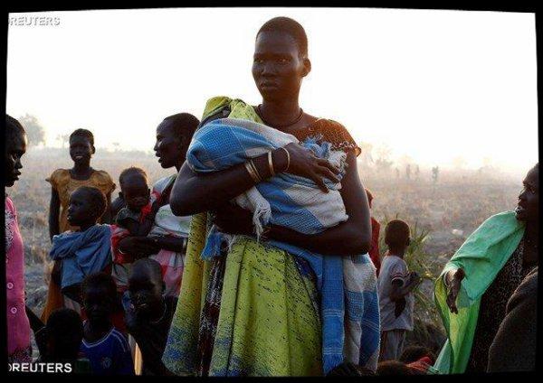 Le cri d'alarme des évêques sud-soudanais pour leur pays exsangue