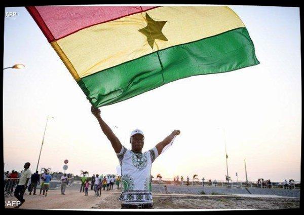 Pour les 60 ans de son indépendance, le Ghana se consacre au Sacré-Coeur