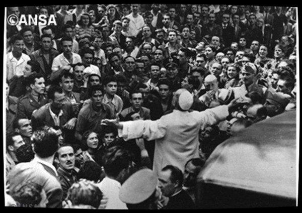 Pie XII et les juifs au centre d'une journée de débats à Rome