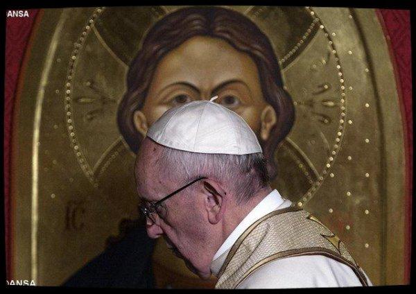Le Pape François visitera la ville italienne de Carpi le 2 avril