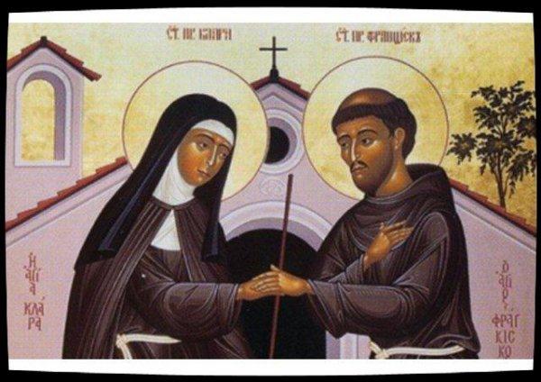 Les franciscains présents en France depuis huit siècles