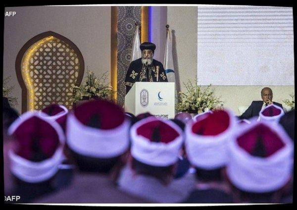 Rencontre d'Al-Azhar : des avancées dans la lutte contre l'extrémisme ?