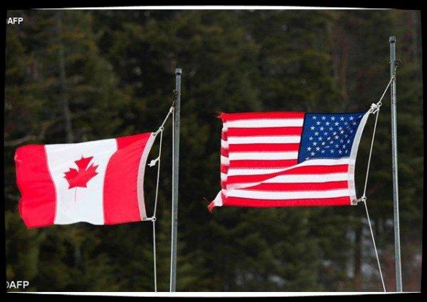 Les Eglises du Canada s'inquiètent de la politique migratoire américaine