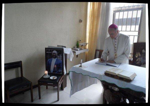 Le Ghana et le Saint-Siège célèbrent les 40 ans de leurs relations