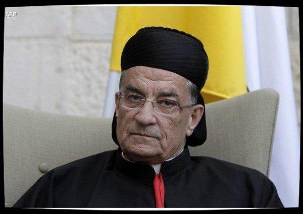 Critique en règle de la politique libanaise par le cardinal Raï