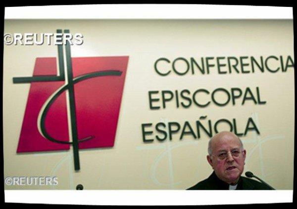 Espagne : le cardinal Blazquez Perez réélu président de la conférence épiscopale