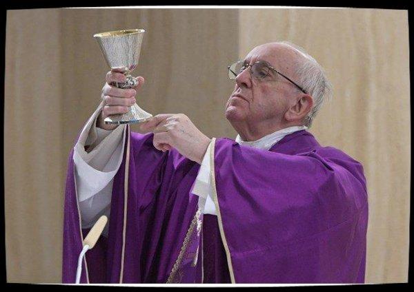 Pape François : le Carême est un chemin de conversion, par des actions concrètes