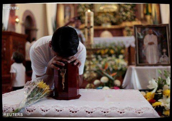 Le clergé mexicain à nouveau endeuillé par un assassinat