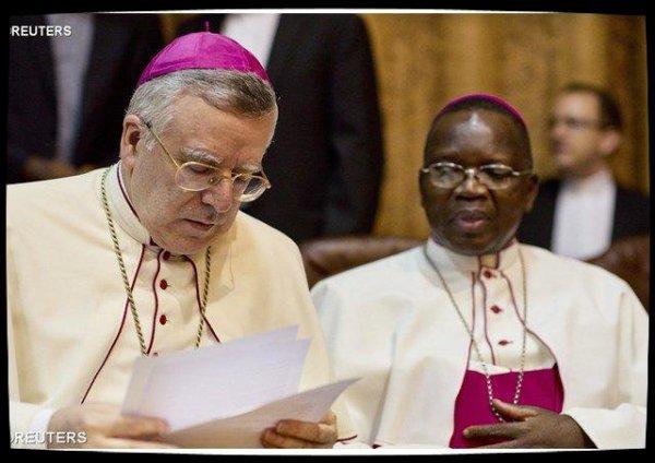 Les violences au Grand Kasaï préoccupent les évêques de RDC