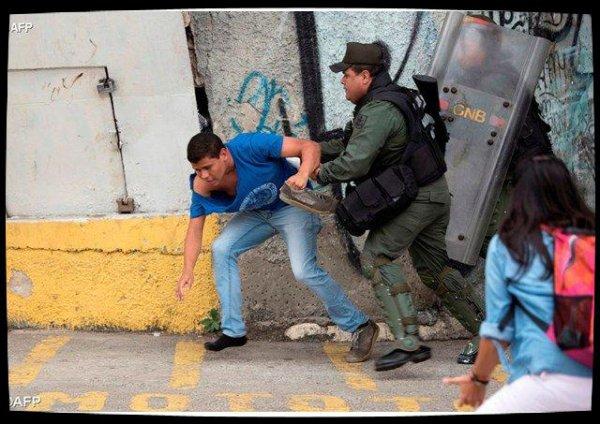 Les évêques du Venezuela appellent à « ne pas rester passifs »