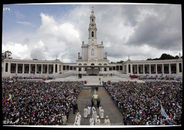 Motu Proprio : le Pape confie les sanctuaires à la Nouvelle Évangélisation