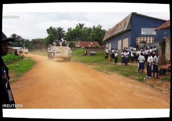 RDC : l'Église prise pour cible dans le Kasaï