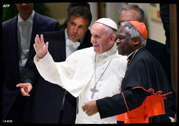 Le Pape François revient sur le sens du développement intégral