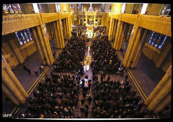 L'Eglise belge organise une journée pour les victimes d'abus