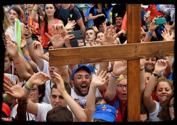 Le Pape présidera une veillée de prière avec les jeunes