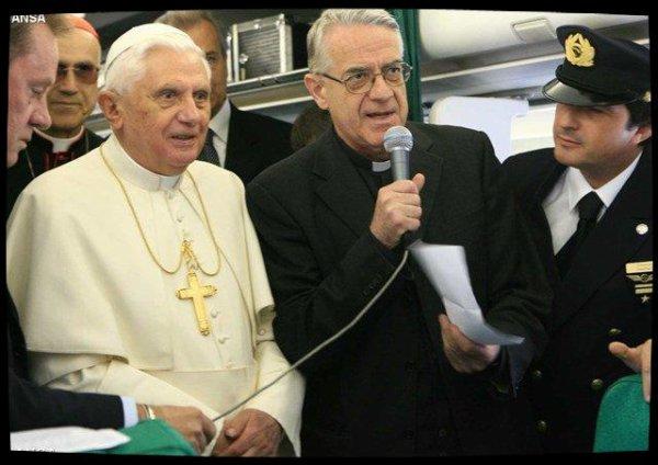 La Fondation Ratzinger édite un livre d'hommage pour les 90 ans de Benoît XVI