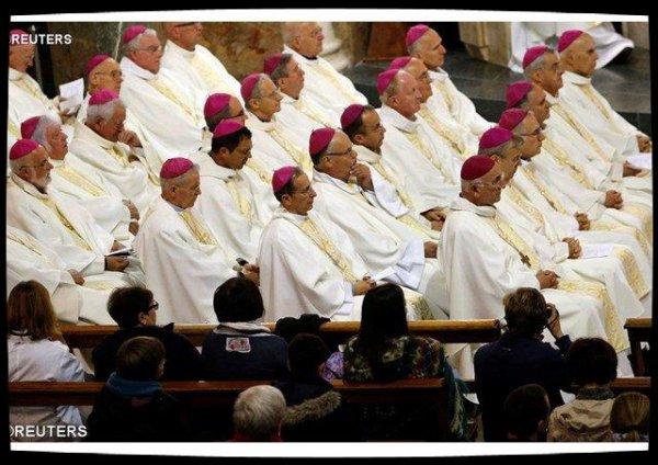 Démission de Mgr Gaschignard : les évêques de France réagissent