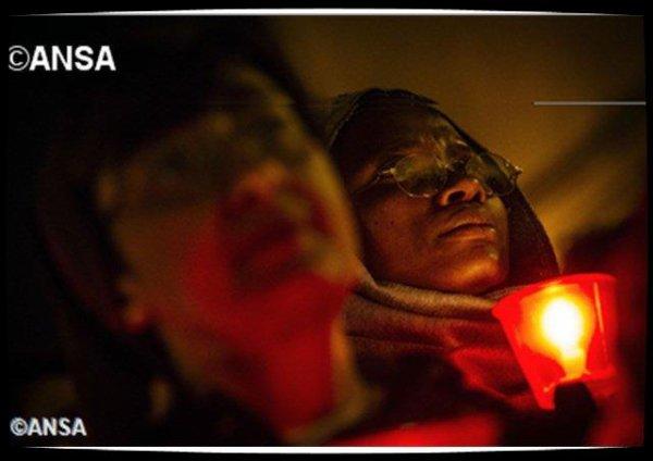 Un chemin de croix pour les jeunes femmes victimes de traite