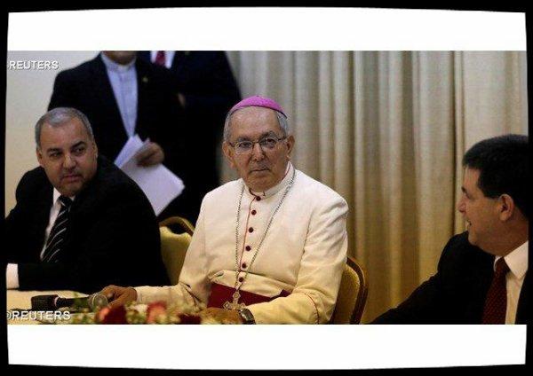 Paraguay : l'Eglise coordonne une table de dialogue
