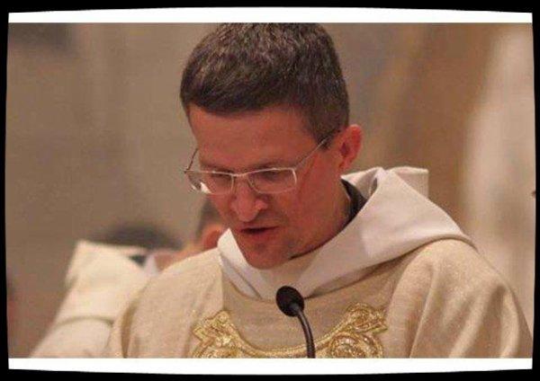 Le Père Xavier Malle nommé par le Pape nouvel évêque de Gap