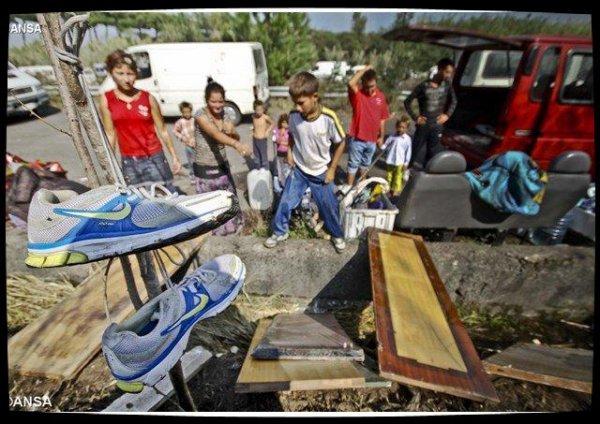 Les Eglises européennes soutiennent les efforts pour les Rom